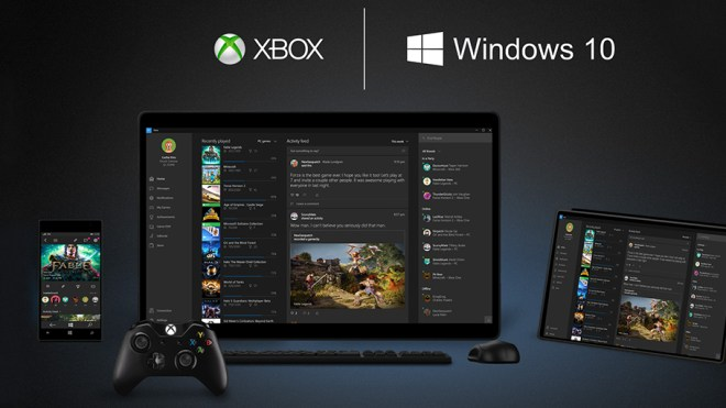 Windows 10, Xbox One, Windows 10 Consumer Preview, Consumer Preview