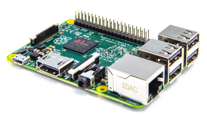 raspberry pi, mini-pc, Raspberry PI 2