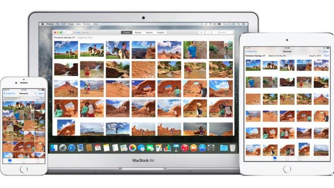 Apple, os x, Photos
