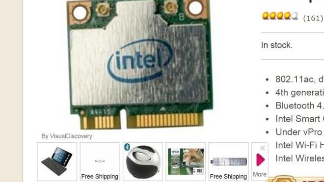 Superfish, Lenovo Adware, Visual Discovery
