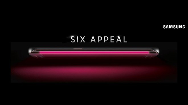 Samsung Galaxy S6, Samsung Galaxy S Edge, Samung Galaxy S6 Edge