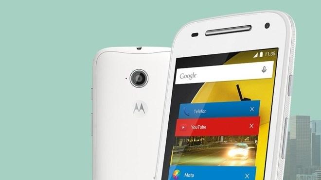 Motorola Moto E 2nd Gen, Motorola Moto E 4G, Motorola Moto E 2015