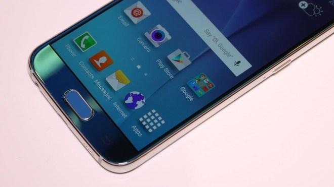 Smartphone, Samsung, Launch, Samsung Galaxy S6