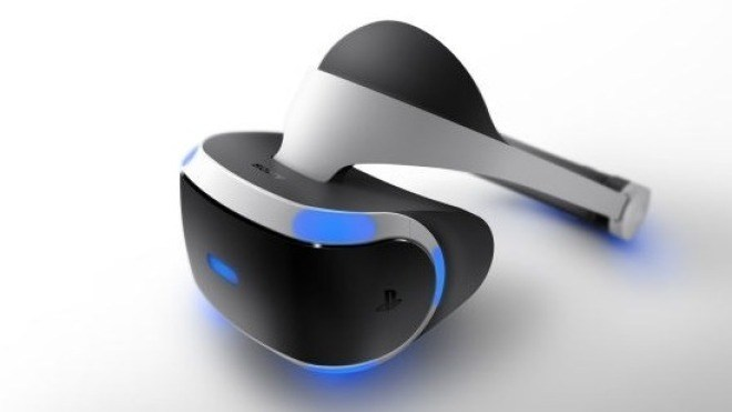 Sony, PlayStation 4, PS4, Sony PlayStation 4, Virtual Reality, Project Morpheus