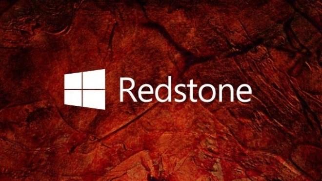 Redstone, Windows Redstone, Windows Codename Redstone