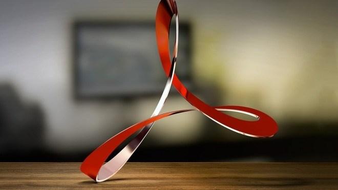 Logo, Adobe, Pdf, Acrobat, Adobe PDF Reader, Acrobat Reader DC