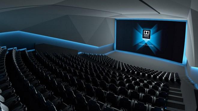 Kino, Dolby, Dolby Cinema