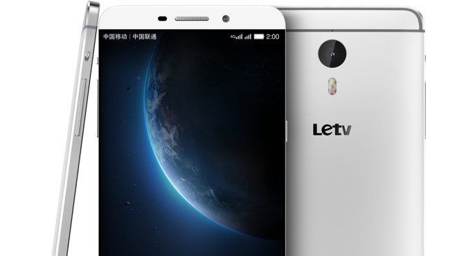 LeTV, Le Shi, Le Superphone
