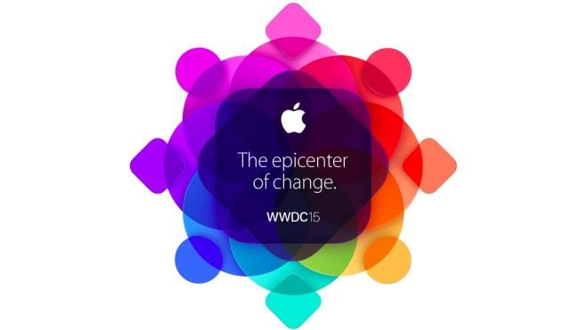 Apple, Wwdc, WWDC 2015