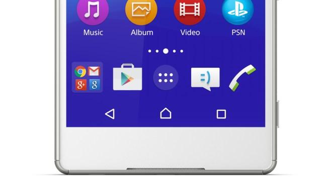 Sony, Xperia Z4, Sony Xperia Z4