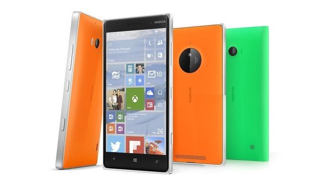 Windows 10 Mobile, Windows 10 Phone, Windows 10 f�r Smartphones