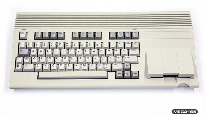 Retro, Commodore, Commodore 64, Mega65, C64 Nachfolger