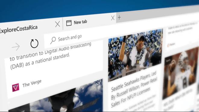 Microsoft, Browser, Internet Explorer, Spartan, Spartan Browser, Ie, Edge, project spartan