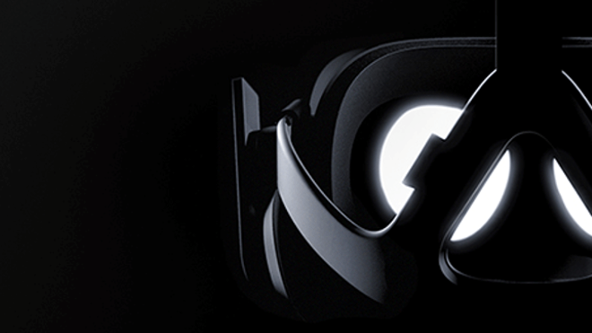 Cyberbrille, Oculus Rift, VR, Oculus VR, HMD, Linsen