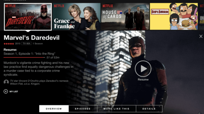 Streaming, Interface, Netflix, Ui, Benutzeroberfläche, Streamingportal