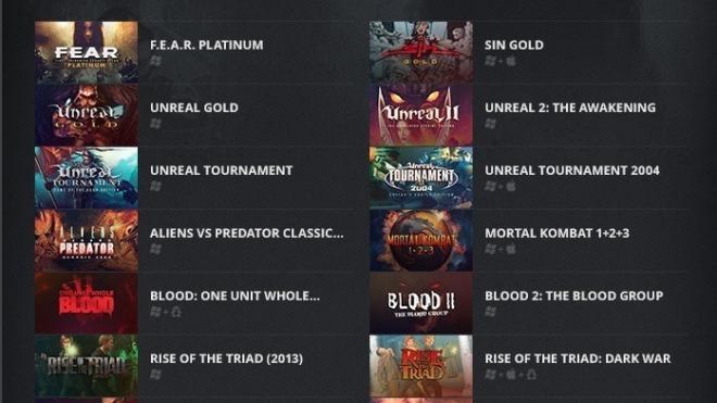 Spiele, Games, sale, GOG, Angebote