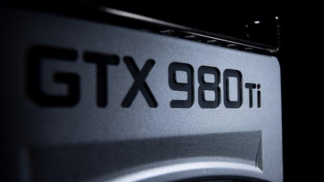 Nvidia, Grafikkarte, Geforce, Nvidia Geforce, GeForce GTX 980 Ti