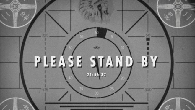 Teaser, Bethesda, Fallout 4, Teaser Webseite