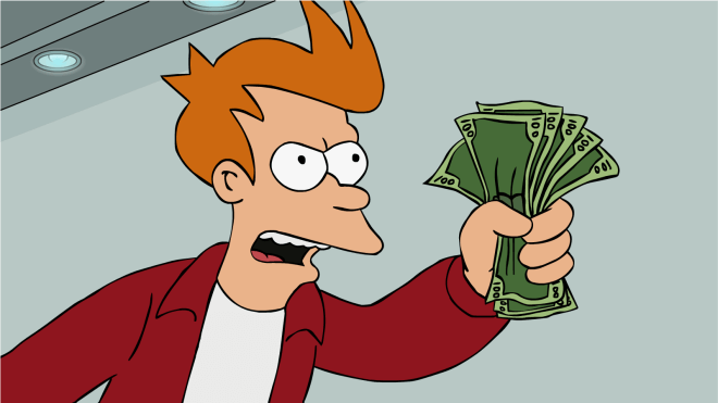 TV-Serie, Futurama, Steam Sale