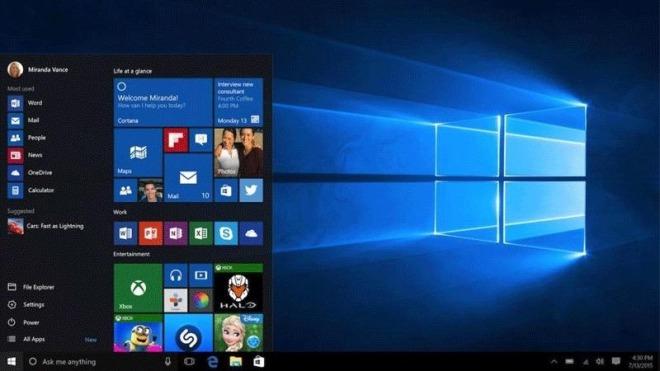 Windows 10, Windows 10 RTM, Windows 10 Final