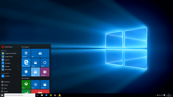 "Windows, Windows 10, Leak, Windows Technical Preview, Windows Threshold, Threshold, Windows ""Threshold"", Windows 10 Preview, Build 10151, Windows 10 Build 10151"
