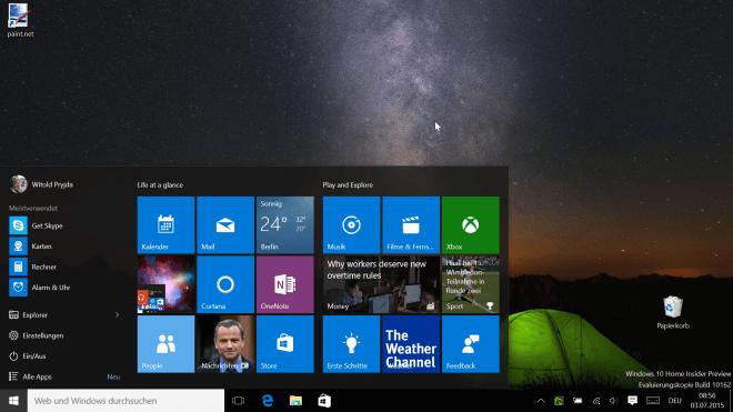 Windows 10, Windows 10 Insider Preview, Windows 10 Preview, Insider Preview, Windows Insider Program, Windows Insider Preview, Build 10162, Windows 10 Build 10162