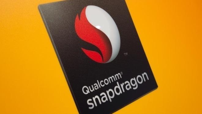 Snapdragon, Qualcomm Snapdragon, Qualcomm Snapdragon 820