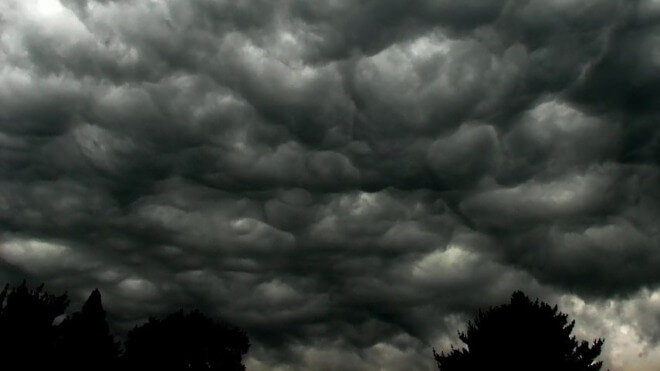 Cloud, Wolke, Gewitter