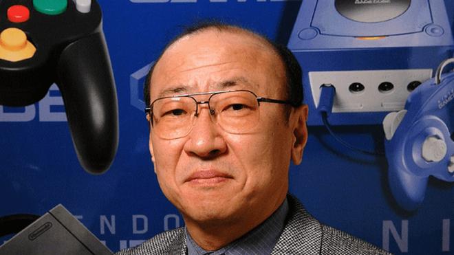 Nintendo, Pr�sident, Tatsumi Kimishima