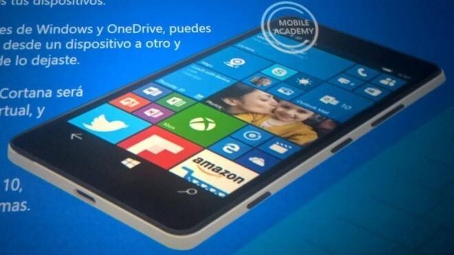 Microsoft Lumia, Windows 10 Smartphone, Microsoft Lumia 950, Lumia 950