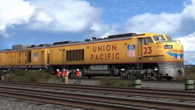 Simulation, Train Simulator, Train Simulator 2016