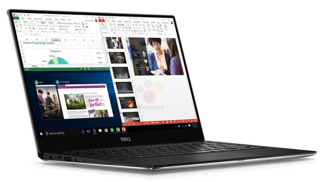 Dell XPS 13, Dell XPS, Dell XPS 13 9350