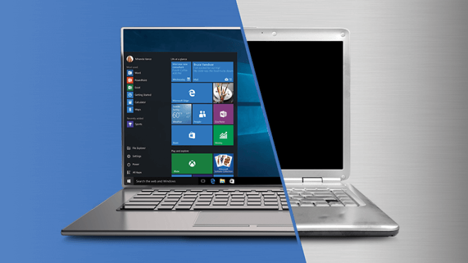 PC-Abwrackpr�mie, Microsoft PC-Abwrackpr�mie, Windows 10 PC-Kauf, Microsoft Trade-In, Microsoft Trade-Up
