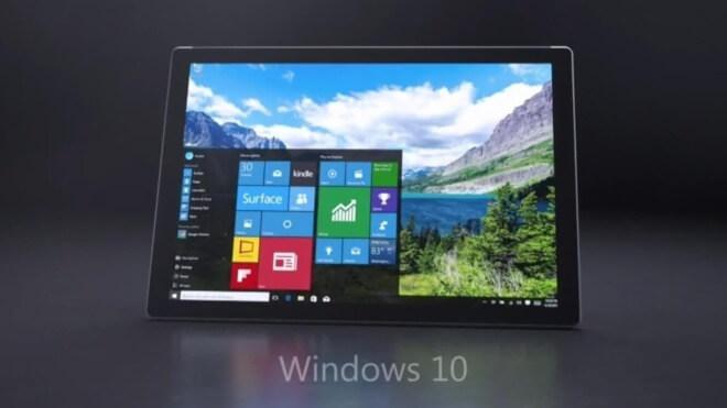 Microsoft Surface, Surface Pro 4, Microsoft Surface Pro 4