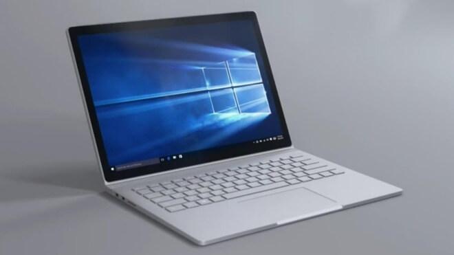 Microsoft Surface, Surface Book, Microsoft Surface Book
