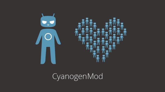 Android, Cyanogenmod, Cyanogen, Custom Rom