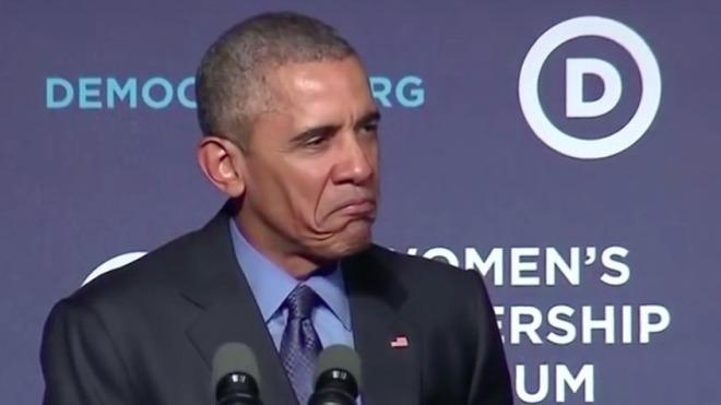 Barack Obama, Meme, Wahlkampf, Grumpy Cat