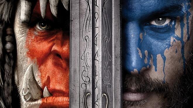 Film, Blizzard, World of Warcraft, Warcraft, Verfilmung