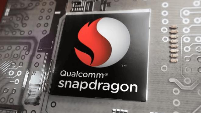 Qualcomm, Snapdragon, Qualcomm Snapdragon 820, Snapdragon 820