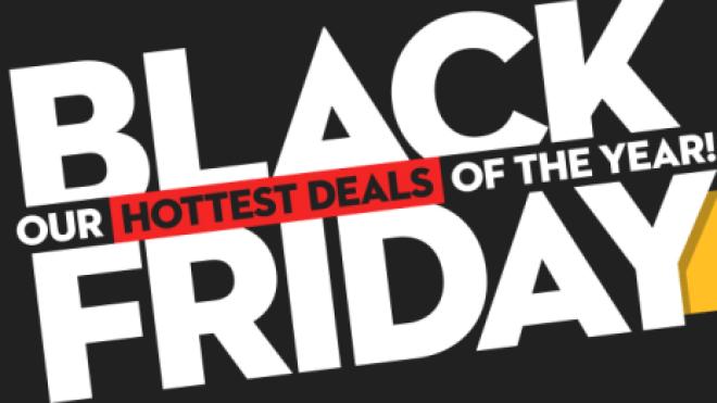 Microsoft Store, Black Friday, Cybermonday