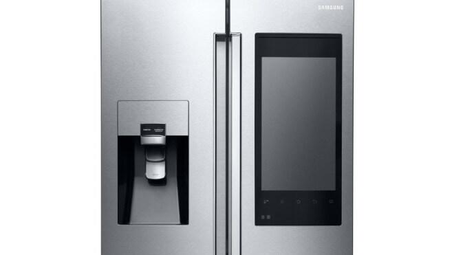 Moderne Kühlschränke samsung viele neue kühlschränke für moderne köche winfuture de