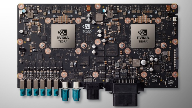 Prozessor, Cpu, Chip, Nvidia, Auto, Selbstfahrendes Auto, Tegra, Autonomes Auto, Nvidia Drive PX2