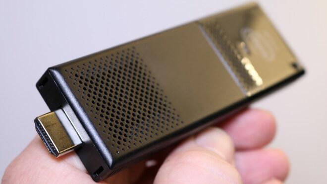 Intel, Stick-PC, HDMI-Stick, Intel Compute Stick, HDMI-Stick PC