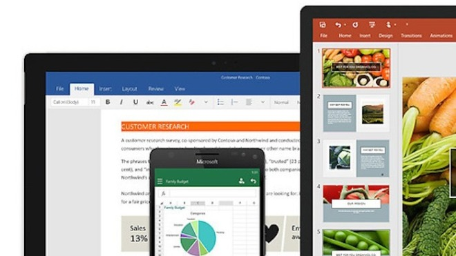 Microsoft, Office 365, Office Suite, Office 365 Personal