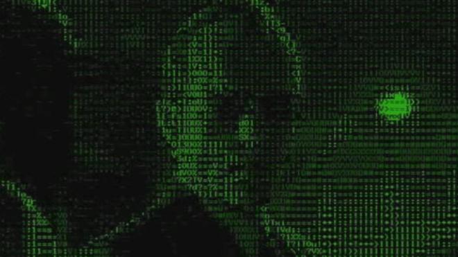 Bittorrent, Torrent, The Matrix, ASCII