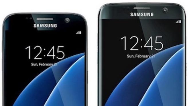 Samsung, Galaxy, Samsung Galaxy S7, Samsung Galaxy S7 Edge, Edge 7