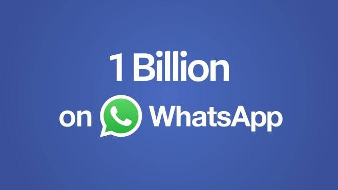 Facebook, App, Messenger, Nutzer, whatsapp, Milliarden, Milliarde