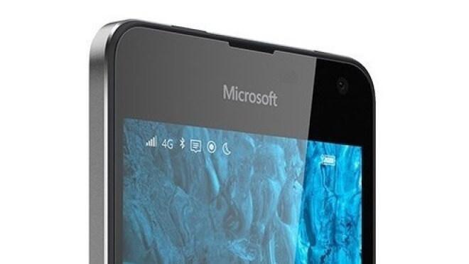 Windows 10 Mobile, Windows 10 Smartphone, Microsoft Lumia 650, Lumia 650