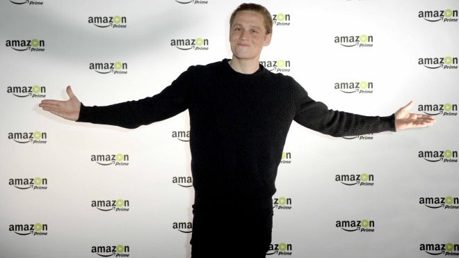 Amazon, Streaming, Amazon Prime, Amazon Instant Video, Matthias Schweigh�fer