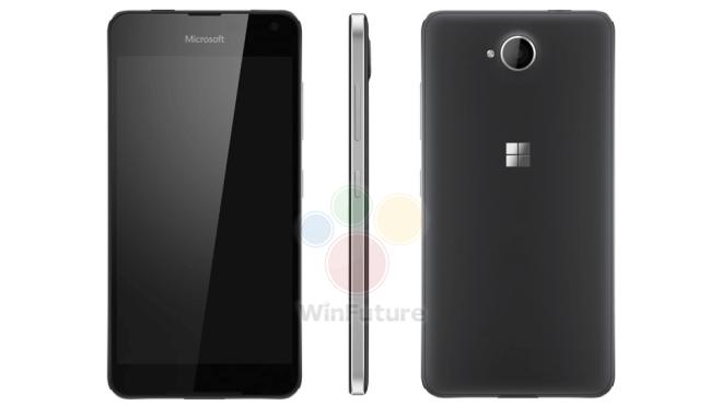 Windows 10 Mobile, Microsoft Lumia, Windows 10 Smartphone, Lumia 650, Microsoft Lumia 650